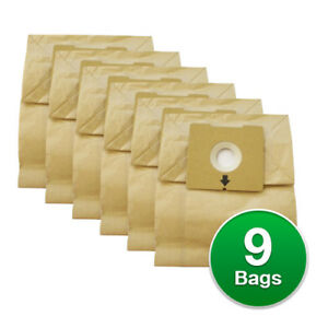 Image Is Loading Replacement Micro Filtration Vacuum Bag F Bis Zing
