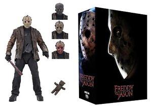 Freddy-Vs-Jason-Ultimate-Jason-Voorhees-7-034-Scale-Action-Figure-NECA-IN-STOCK