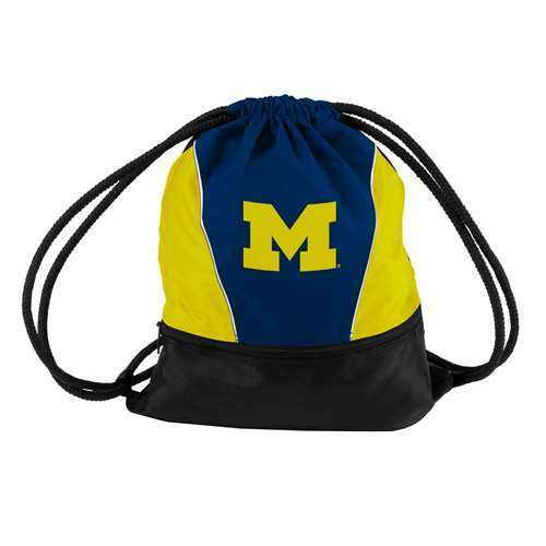 Michigan Wolverines Sprint String Pack