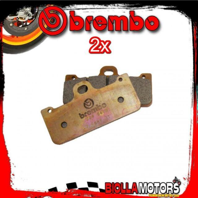 2-M029Z04 KIT BRAKE PADS BREMBO [Z04] XA93310 - BRAKE CALIPER SX RADIAL BREMBO C