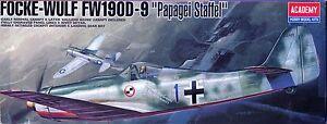 FOCKE-WULF-FW-190-D-9-ACADEMY-au-1-72e