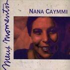Meus Momentos by Nana Caymmi (CD, Nov-2004, EMI Argentina)