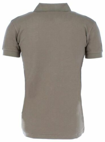 Grossier Hambourg Tommy Polo HOMME Polo Shirt pur coton