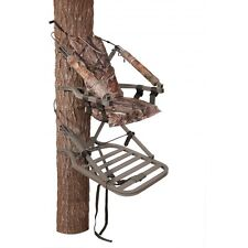 New 2016 Summit Explorer Climbing Treestand w/ Stirrups & Harness 81133