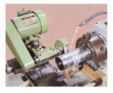 New Lathe Mounted Tool Post Grinder Precise High Speed Internal External