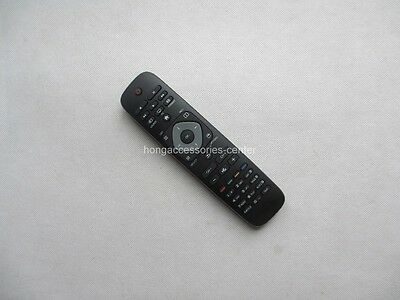 Remote Control FOR Philips 32PFL3008K//12 32PFL3008T//12 32PFL3008H//12 LED HDTV TV