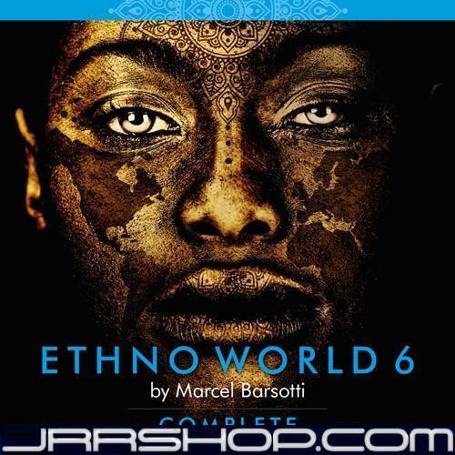 Best Service Ethno World 6 Complete eDelivery JRR Shop