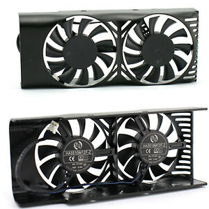 Black-Dual-Fan-Cooling-Fan-Graphics-Card-Cooler-for-MSI-GeForce-GTX-1050-2GT-LP