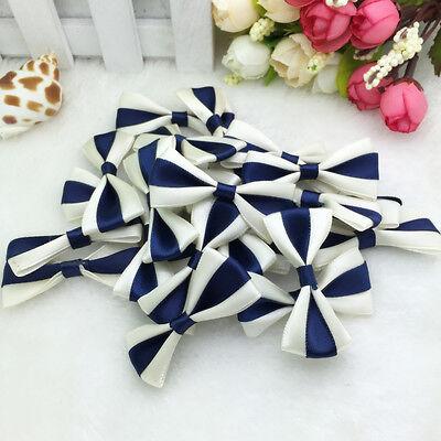 Decoration Ribbon Satin Wedding Flowers Organza DIY Craft