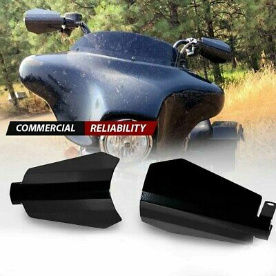 Motorcycle Handguard Hand Guard Wind Cold Protector for Harley Dyna Baggers Sportster Small