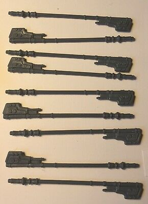 SPECIAL PRICE Yak Face//Barada Staff Repro Weapon VERY CLOSE Star Wars