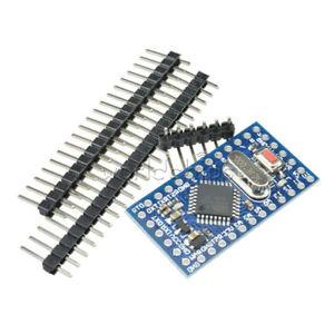 1-2-5-10PCS-Pro-Mini-Atmega-168-16M-5V-Nano-sostituire-Atmega-328-compatibile-Arduino