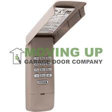 Sears Craftsman 41A6147-10 Compatible Keyless Entry Garage Door Opener Keypad