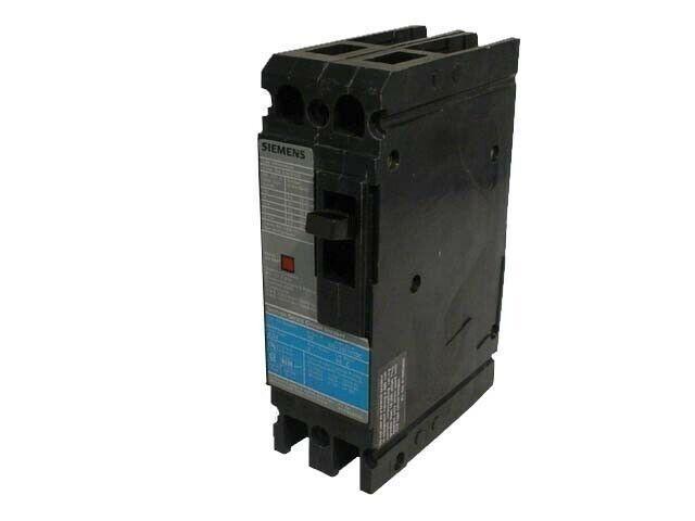 3 Pole Circuit Breaker ITE Siemens ED23B060 240 Volt WARRANTY 60 Amp