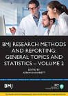 BMJ Research Methods & Reporting: General Topics & Statistics: Study Text: Volume 2 by Adrian Hunnisett (Paperback, 2016)