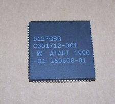 NEW Atari 520 1040 STE Mega STE computer C301712-001 PLCC 84 pin Shifter IC chip