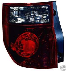 Details about  /For 2007-2008 Honda Element Tail Light Assembly Set 46436WS SC