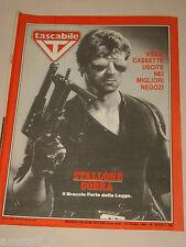 TVTASCABILE=1986/42=SYLVESTER STALLONE=AMBROGIO FOGAR=ENZA SAMPO=KIM BASINGER=