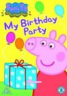 Peppa Pig My Birthday Party and Other Stories 5030305104092 DVD Region 2