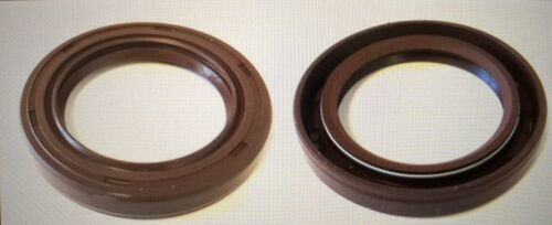 22 X 40 X 7VTC METRIC DOUBLE LIP VITON OIL SEAL