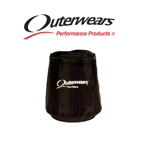 Outerwears Water Repellant Pre-Filter 20-1090-01