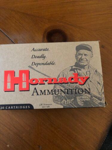 Hornady Ammunition 270 WIN 150gr SP Interlock Vintage Box #8058