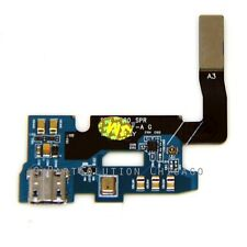 Samsung Galaxy Note 2 II SPH- L900 Charging Port & Microphone Flex Cable