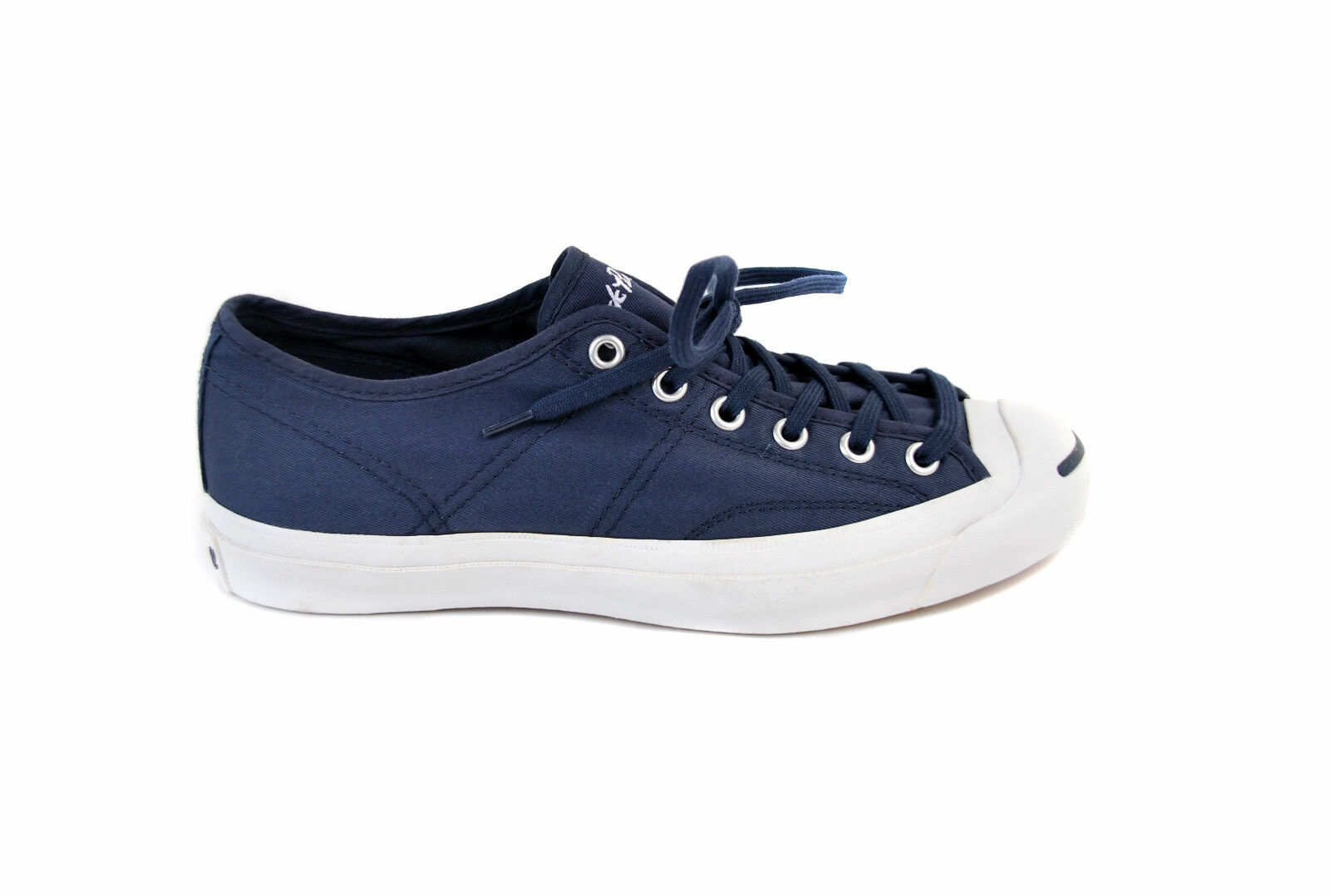 Converse Women's Authentic Trainers JP Hellen Ox bluee Size 37.5 BCF53