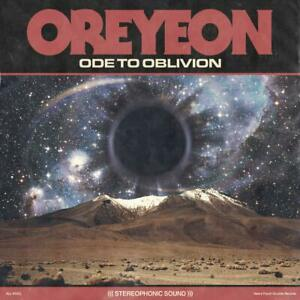 OREYEON-ODE-TO-OBLIVION-CD-NEU