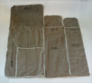 Anti-Tarnish Sterling Silver Place Setting Flatware Storage Bag The Hecht Co
