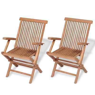 Folding Wood Patio Chairs.Foldable Wooden Chairs Set In Outdoor Garden Patio Furniture Solid Teak Wood Ebay