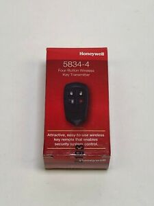 Honeywell-5834-4-Remote-Control-For-Vista-10p-15p-20p-21ip-H4