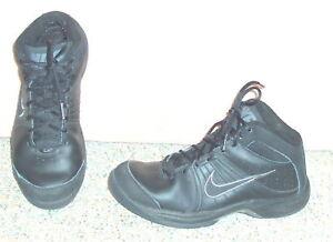 les chaussures 443456 surjoue nike noir basket, sz 7 7 sz aa300f