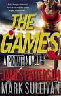 The Games by James Patterson, Mark Sullivan (Hardback, 2016)