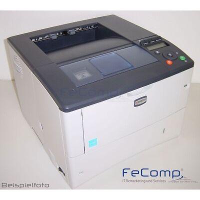 Kyocera FS-2020DN / FS-2020 DN Duplex Laserdrucker / Netzwerk Drucker   *PA-4*