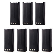 7X 2000mAh Li-Ion KNB-45L Battery for KENWOOD TK-2207 TK-3207 TK-2312 TK-3312