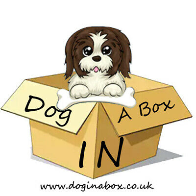 Dog In A Box GB