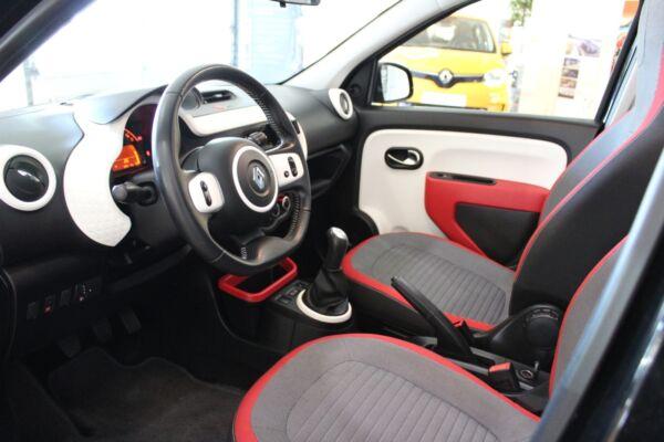 Renault Twingo 1,0 SCe 70 Cabriolet - billede 3