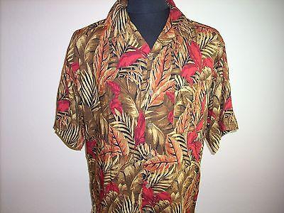 Hawaiian Shirt - 12 - NEW - Mens Clothing