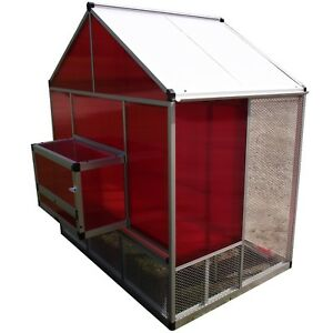 RITE-FARM-PRODUCTS-LIFETIME-SERIES-XL-CHICKEN-COOP-POULTRY-HEN-LAYER-CAGE-RUN