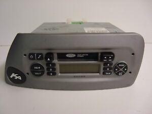 code for ka radio