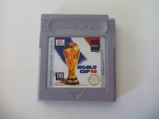 World Cup 98 Fifa para GAME BOY CARTUCHO Nintendo.