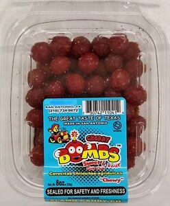 Alamo Konfety Vishnya Bomby Sweet Sour S Chili Zhevatelnye 8 Uncij Primerno 226 79 G Besplatnaya Dostavka Ebay