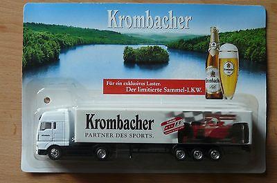Krombacher Formel 1