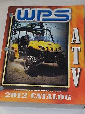 2012 Western Power Sport Atv Catalogo 1224 Pagine