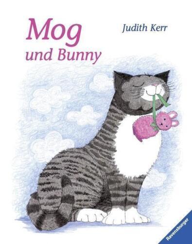 1 von 1 - Mog und Bunny von Judith Kerr (2015, Gebundene Ausgabe)