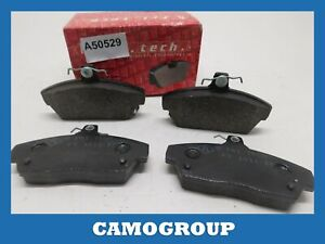Pads Brake Pads Front Brake Pad Fritech For ROVER 214 89 96