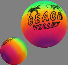 Summer Inflatable Pool Swim Rubber Beach ball volleyball football hand game