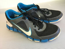 05d00e1de802 item 3 Nike Flex Show TR 2 Men s Training Shoe 610226 013 Black Grey Blue  SIZE 12 -Nike Flex Show TR 2 Men s Training Shoe 610226 013 Black Grey Blue  SIZE ...
