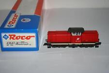 Roco Spur H0: 43647 Diesellokomotive 2048 003-4 der ÖBB, OVP
